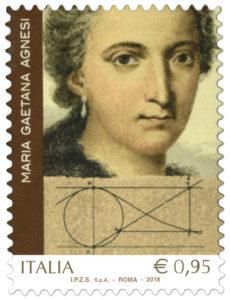 MARIA GAETANA AGNESI - IL BAULE VERDE